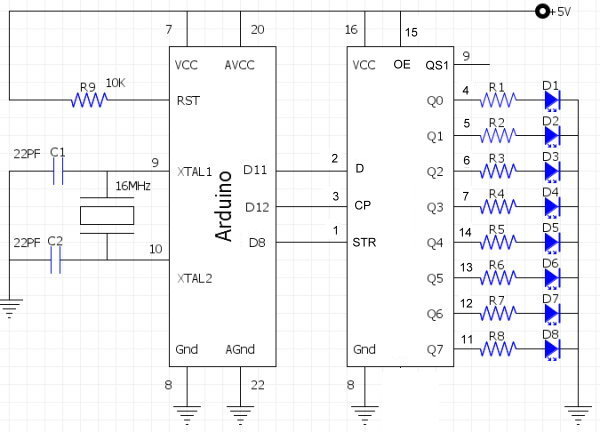 Figure 1. Circuit diagram