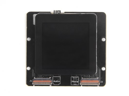 Xadow Touchscreen module