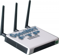 Adding FTP feature to TP-LINK TL-WR1043ND router