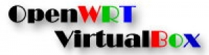 OpenWRT in VirtualBox